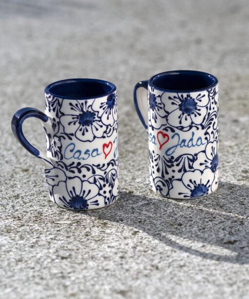 Kopper og krus - keramik